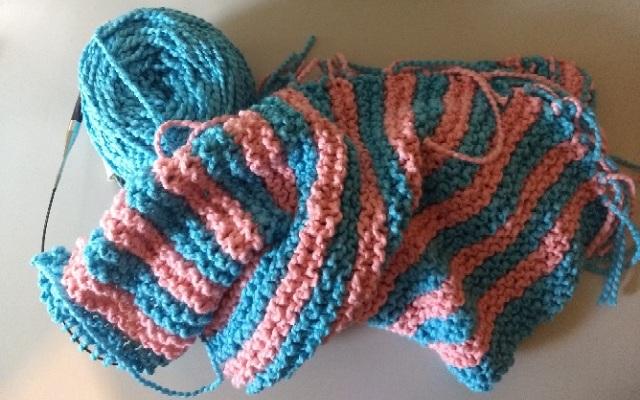 Knit-Thinking